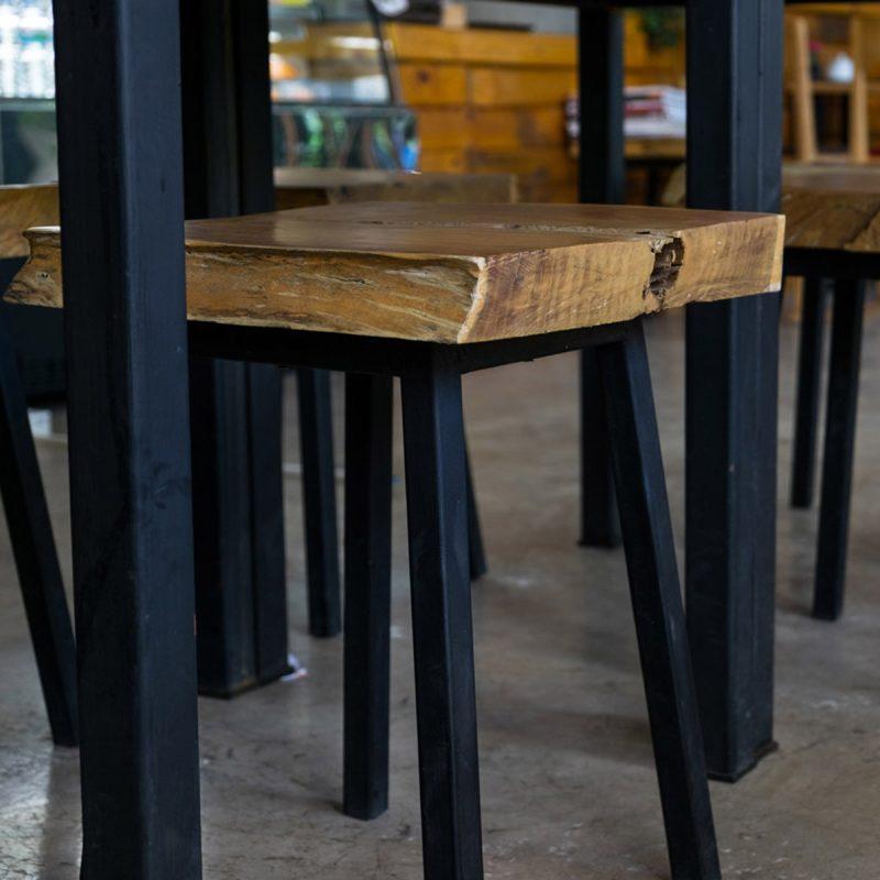 Tischbein HLT-14 Holzbrink