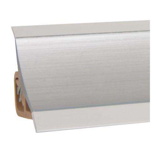 Küchenabschlussleiste Aluminium Holzbrink