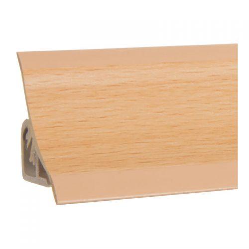 Küchenabschlussleiste Buche Holzbrink