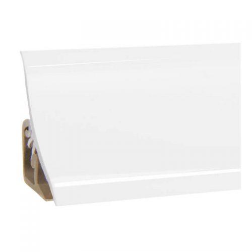 Küchenabschlussleiste von Holzbrink Weiß