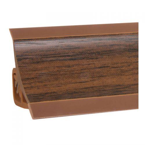 Küchenabschlussleiste Nuss Dunkel Holzbrink