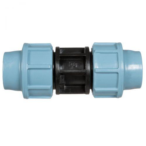Verbindungsstück PP 20 mm HBZ-08 Holzbrink