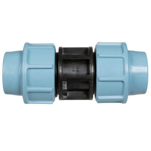 Verbindungsstück PP 25mm HBZ-09 Holzbrink