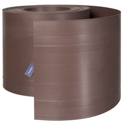 Rasenkante PVC elastisches Band 140mm Holzbrink
